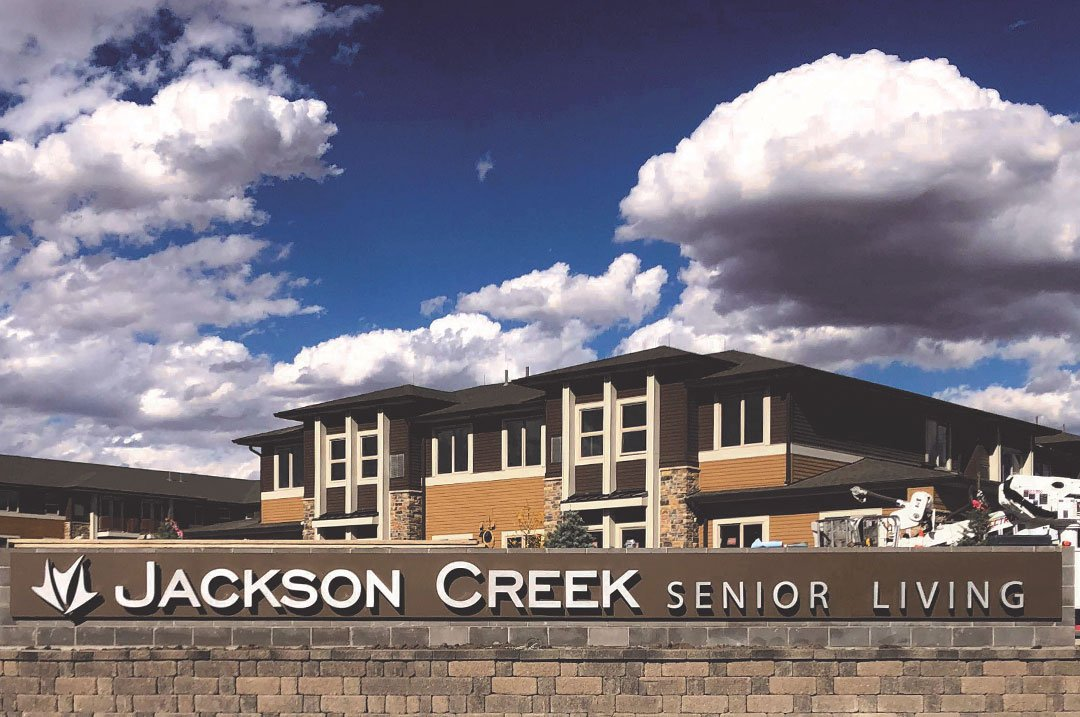 Commercial Real Estate-Jackson Creek Senior Living